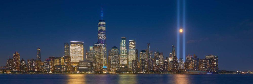 Harro Jansz Lower Manhattan - New York